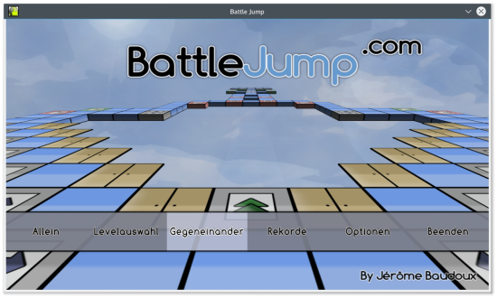 BattleJump