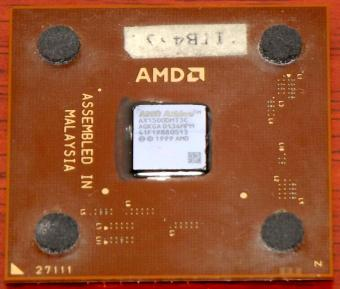 AMD Athlon 1500+ AX1500DMT3C CPU Socket A (462)