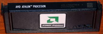 AMD Athlon Processor 750MHz CPU AMD-K7650MTR51B USA 1999