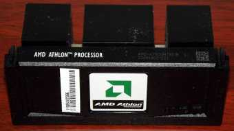AMD Athlon Processor AMD K7 600MHz CPU Slot-A