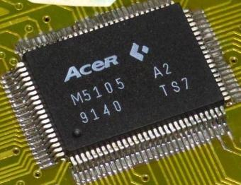 Acer M5105