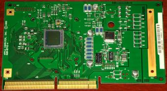 Apple Macintosh 8500/120 Modul FCC-ID: BCG604120 IBM PowerPC 604 CPU 1995