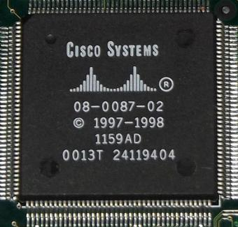 Cisco Systems 08-0087-02