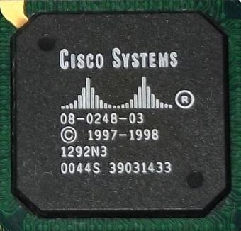 Cisco Systems 08-0248-03