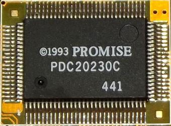 Promise PDC20330C Chipset 1993