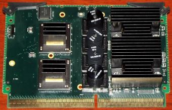 SUN UltraSparc II 300MHz CPU 2MB 4849-03 Rev. 61