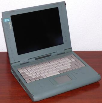 Siemens Nixdorf Informationssysteme AG Scenic Mobile 300-CT Notebook Computer PN: S26391-K-73-V300 P120MHz CPU, 11.3