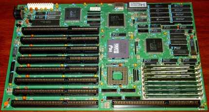 286/386/486/Pentium/Mac/Sun Mainboards & SBCs @ Computer