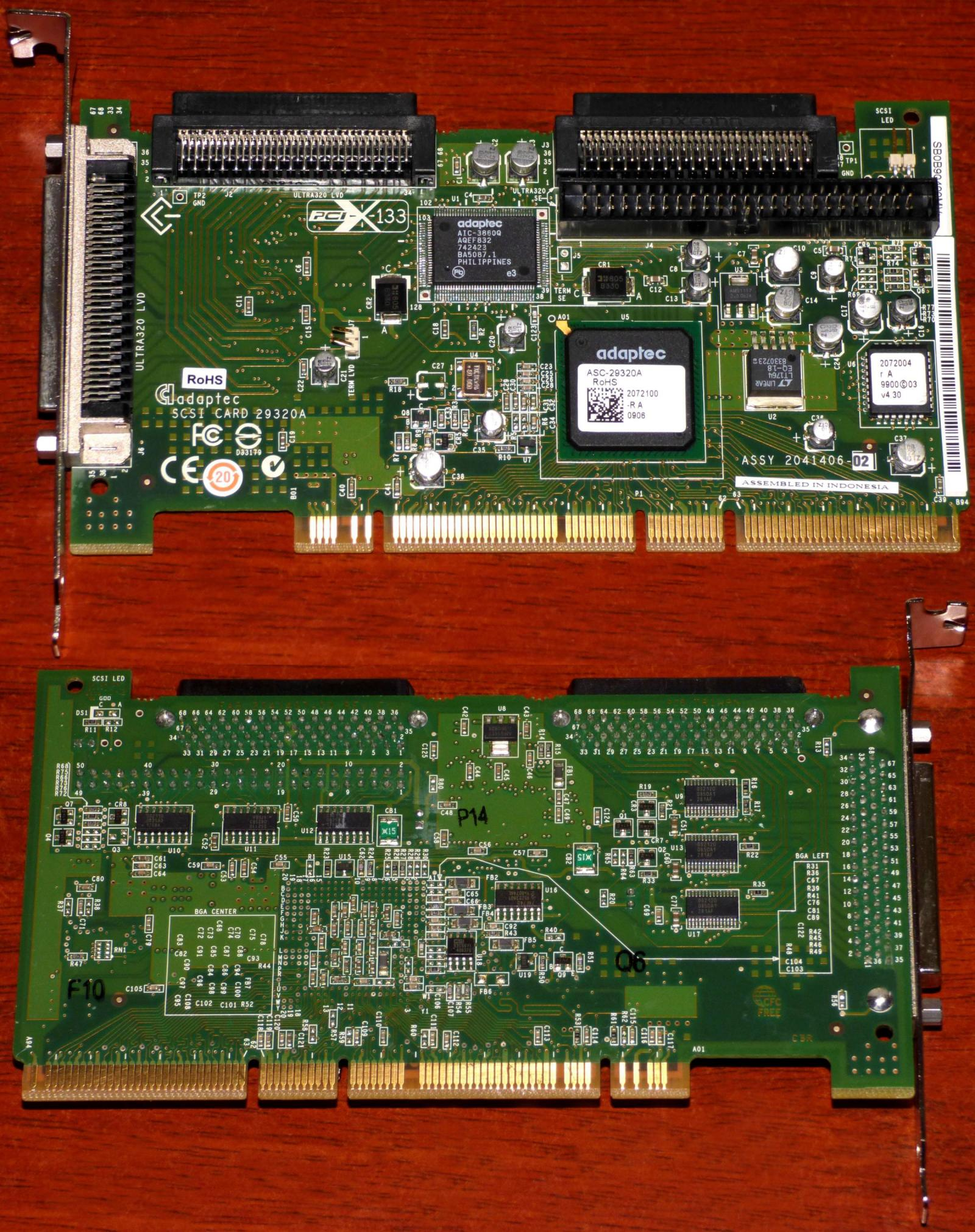 SUPERMICRO SUPER P4DC6+ - motherboard - extended ATX - Socket 603 - i860 Series Specs