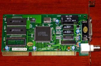 LONGSHINE LCS-8038TX-I INTEL CHIP 10100 MBPS DRIVERS DOWNLOAD