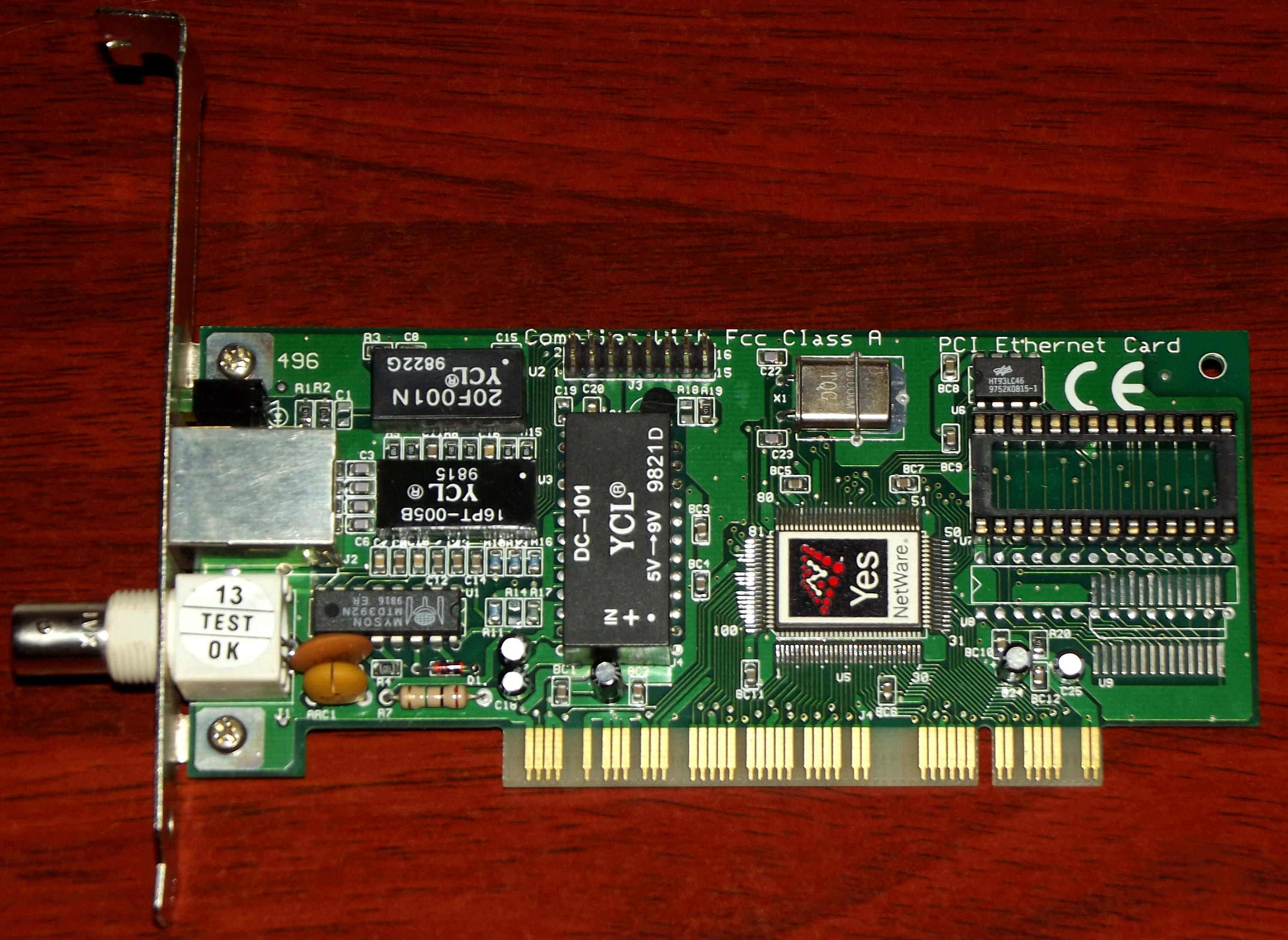 ATI Network Adapter Devices - driverserve