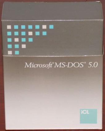 Software & DOS / Windows / OS/2 / Novell / Linux