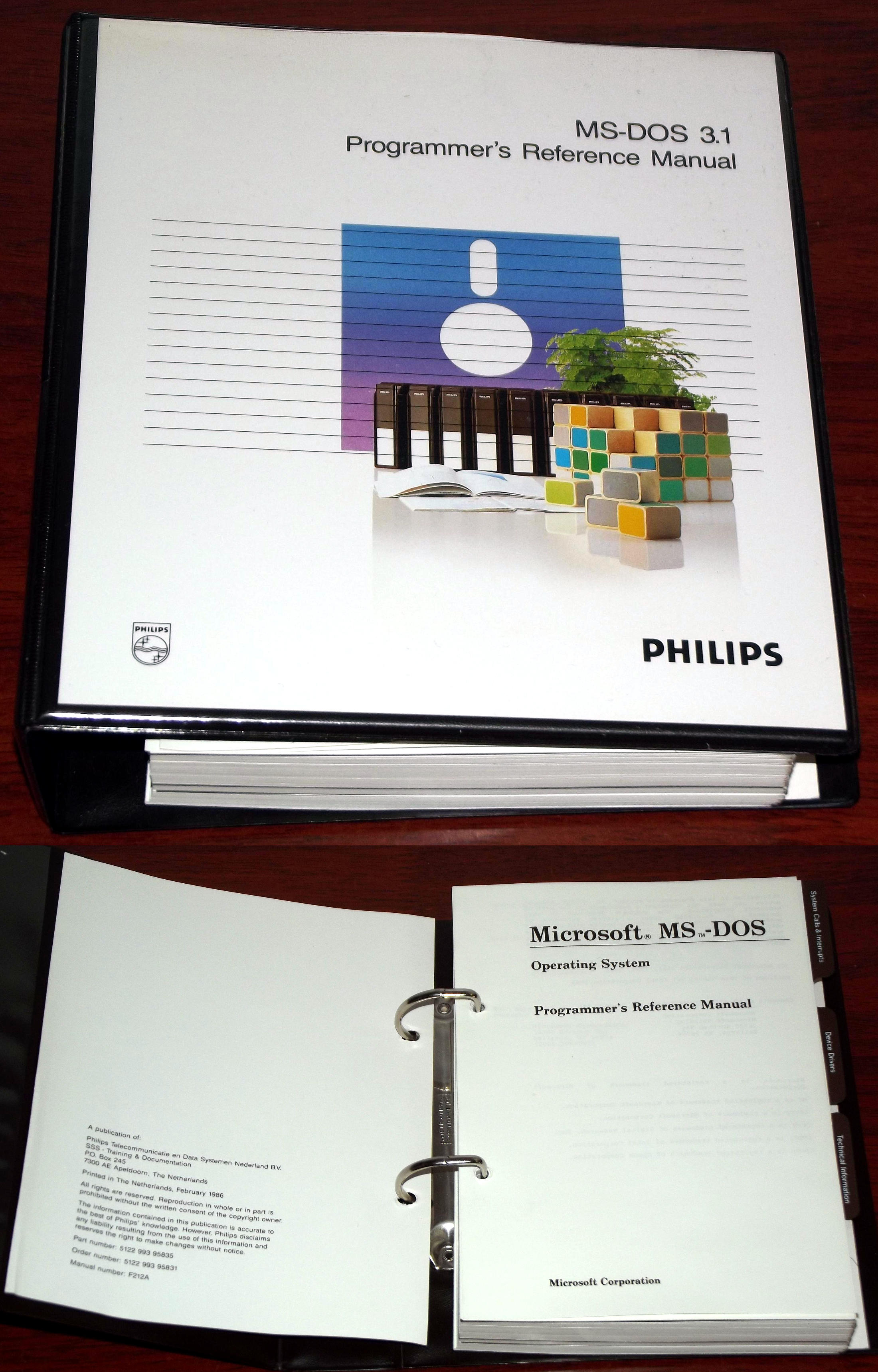 PDF) MANUAL COMANDOS MS-DOS