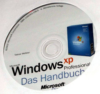 Windows XP Professional Das Handbuch Mircrosoft Press