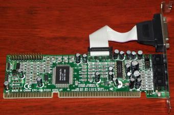 Advance Logic ALS120 3D Enh Sound PnP Driver Download
