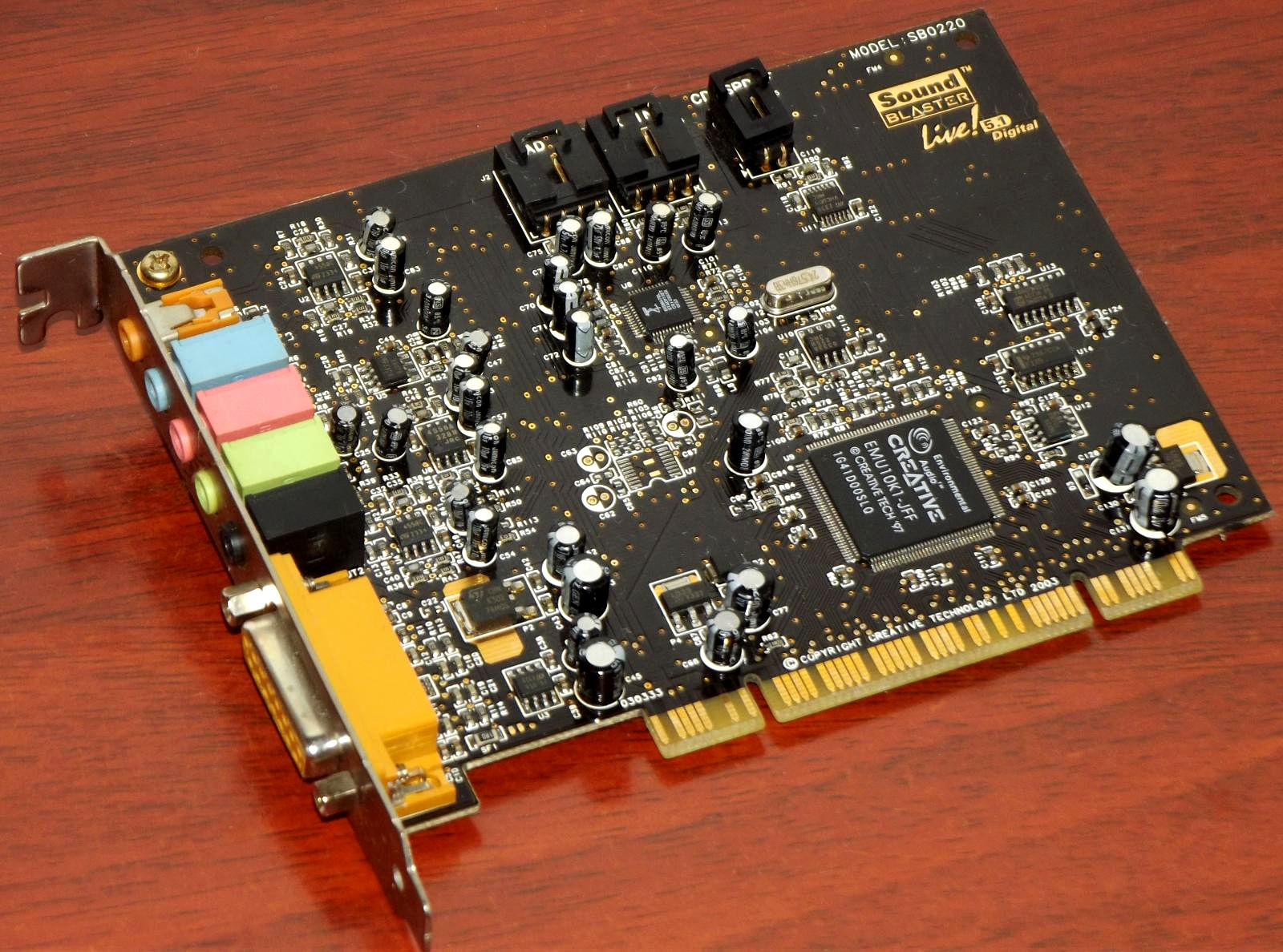 CREATIVE EV1938 4CH PCI SOUND CARD DRIVERS FOR WINDOWS DOWNLOAD