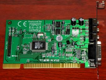 ANALOG DEVICES AD1816 GAMEPORT JOYSTICK DRIVERS FOR WINDOWS XP