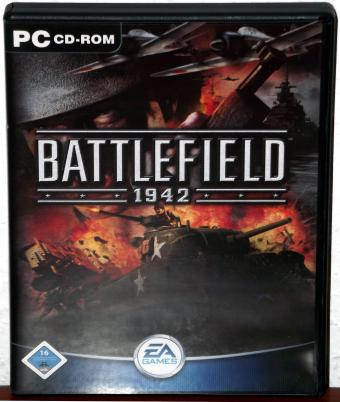 Battlefield 1942 - Digital Illusions/EA Games 2002