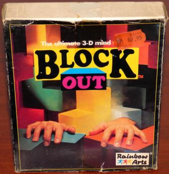 Block Out 3.5