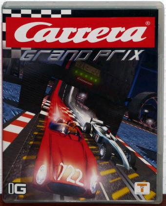 Carrera Grand Prix - Take2 Interactive 2001