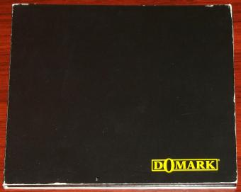 DoMark Virtual Pool - Interplay / Celeris 1995