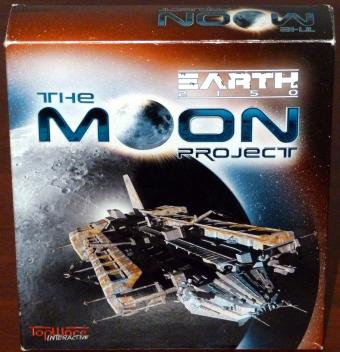 Earth 2150 The Moon Project - Topware Interactive 1999