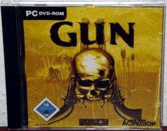GUN Neversoft/Activision 2005
