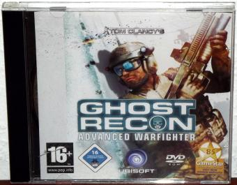 Ghost Recon - Advanced Warfighter - Tom Clancy's/Ubisoft 2006