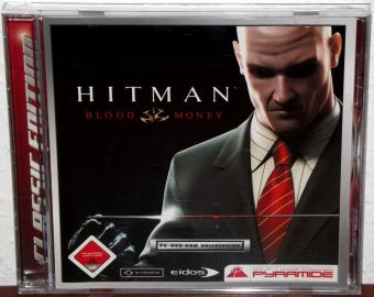 Hitman Blood Money USK18 IO Interactive/Eidos 2006