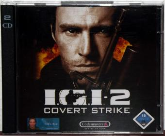 IGI-2 Covert Strike - Innerloop Studios/Codemasters 2003