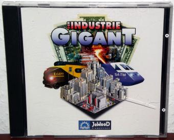Industrie Gigant - JoWood Productions 1997