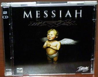 Messiah - Sex, Religion, Besessenheit & Tod, 2 CD-ROMs ShinY/Interplay 1999