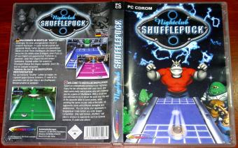 Nightclub Shufflepuck - Magnussoft 2004