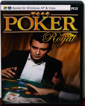 Poker Royal - media Verlag GmbH