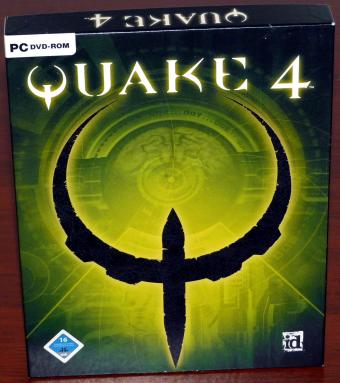 Quake 4 - Raven/id Software/ActiVison 2005