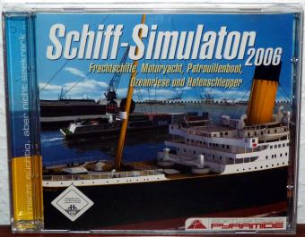 Schiff Simulator 2006 - astragon Software GmbH