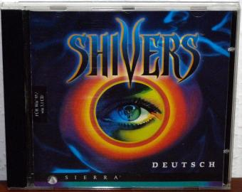 Shivers - Sierra On-Line Entertainment 1995