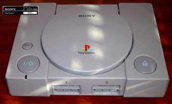 Sony PlayStation SCPH-7502 PAL