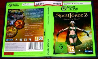 Spellforce 2 - Shadow Wars - 2006
