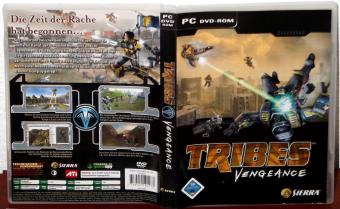 Tribes Venegance - Ego-Shooter von Irrational Games 2004