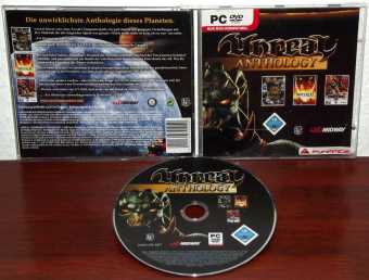 Unreal Anthology Epic Games/Midway 2006