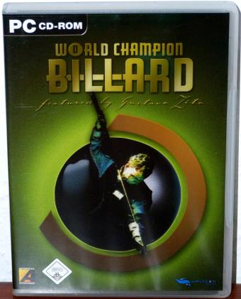 World Campion Billard - Halycon Media/Artematica 2005