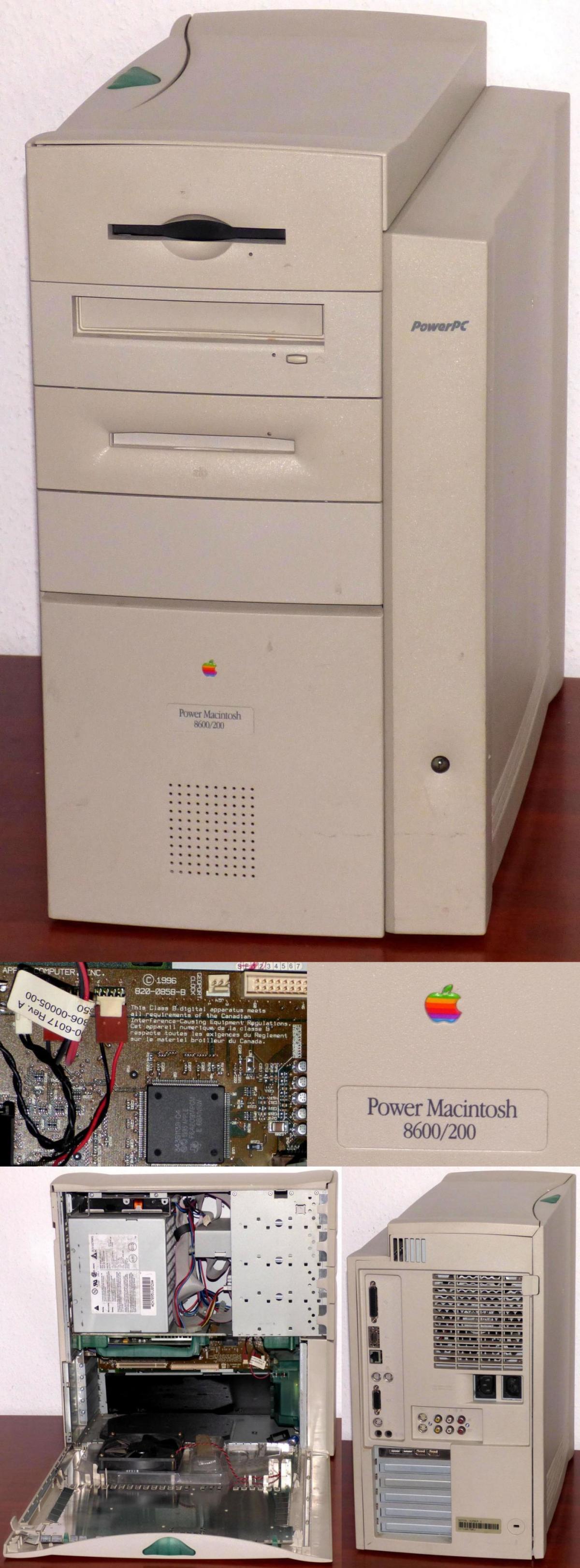 apple macintosh imac g3 emac powermac retro pcs. Black Bedroom Furniture Sets. Home Design Ideas