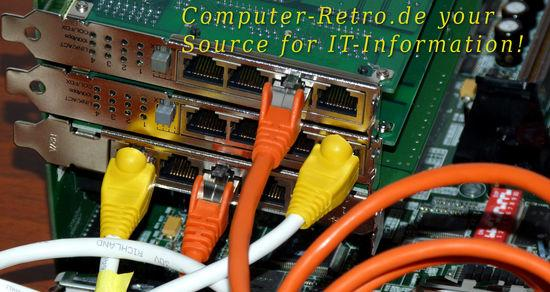 Computer-Retro.de your Source for IT-Information